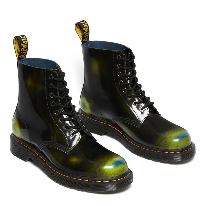 boty DR. MARTENS - 1460 Pascal