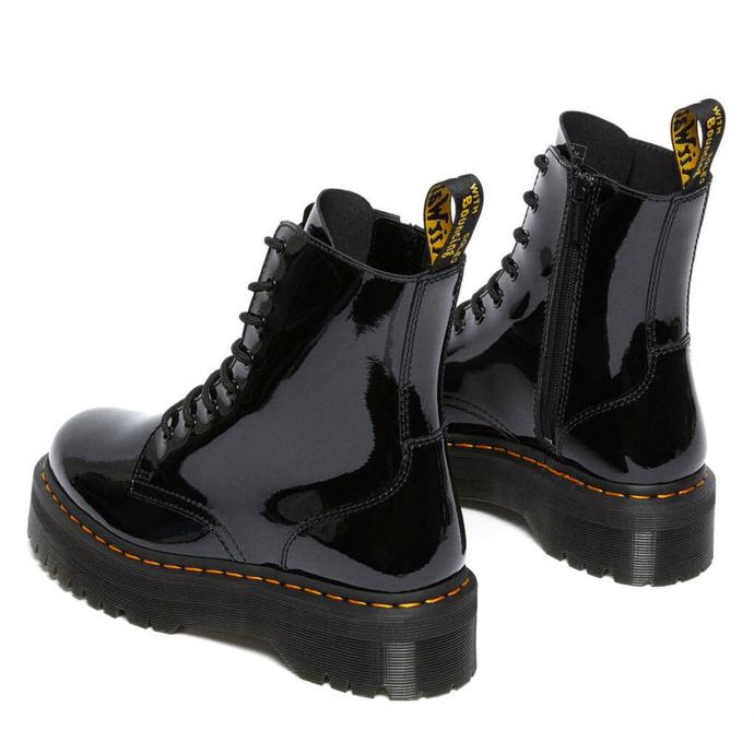 boty dámské DR. MARTENS - Jadon