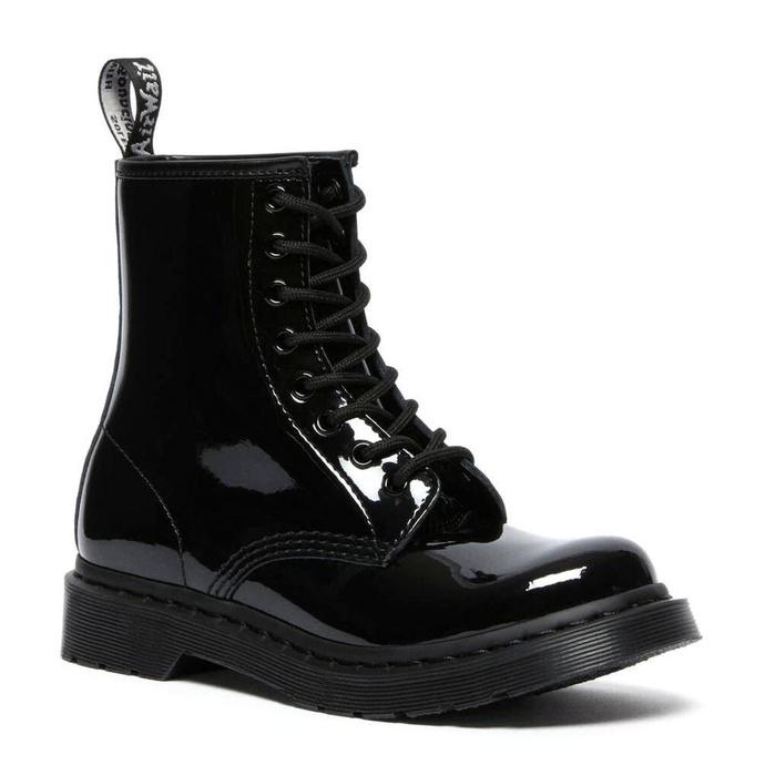 boty dámské DR. MARTENS - 1460 Mono