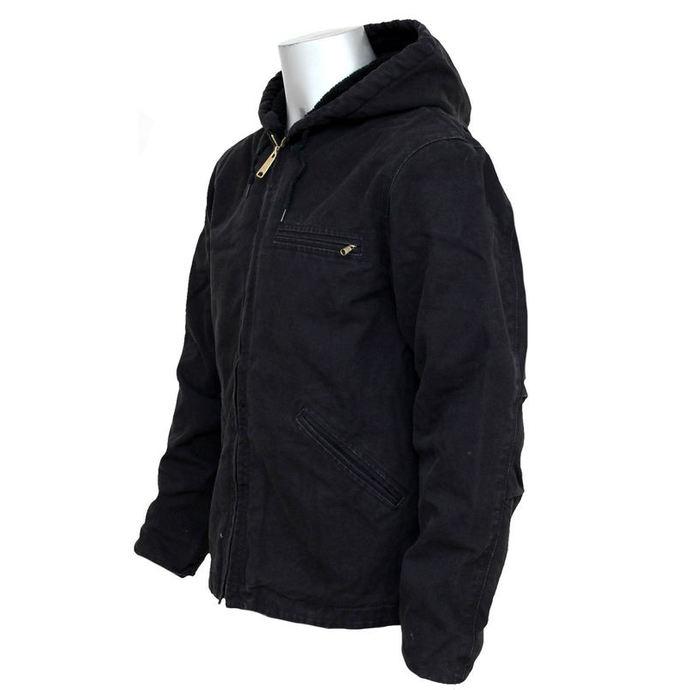 bunda zimní SURPLUS - Stonesbury - Black