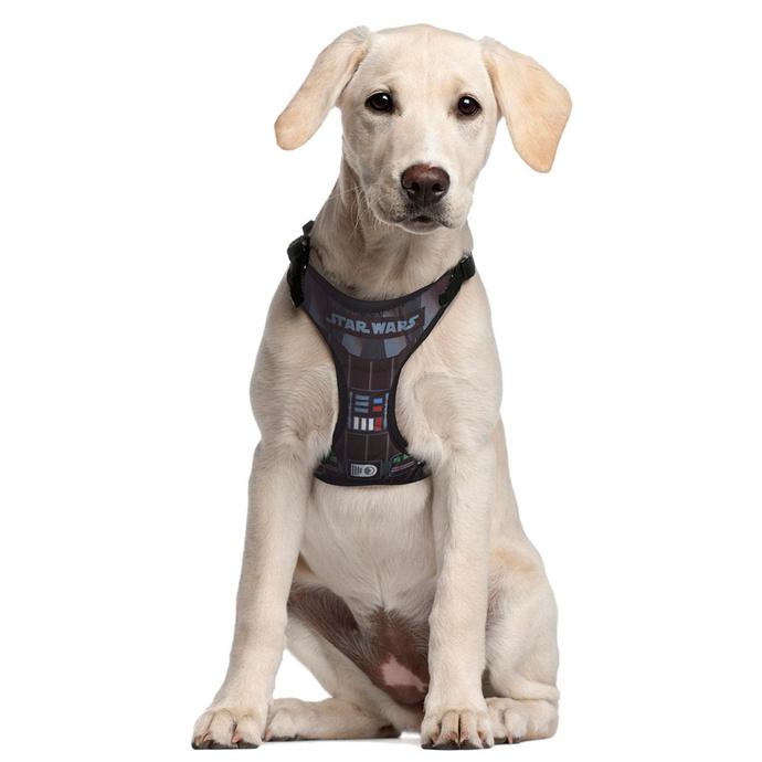 postroj pro psa STAR WARS - DARTH VADER