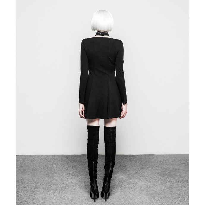 šaty dámské PUNK RAVE - Mystica little