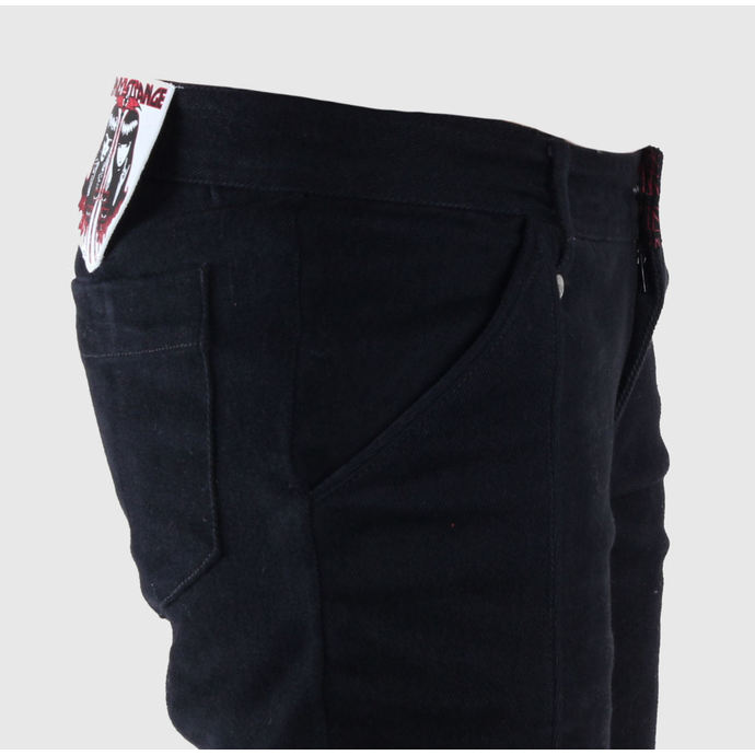 kalhoty dámské EMILY THE STRANGE - Emily (E4080902)
