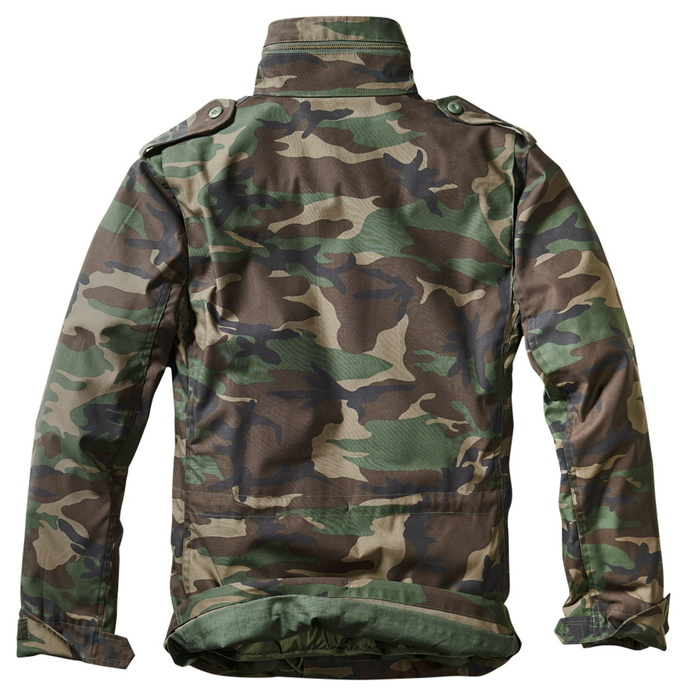 bunda pánská zimní BRANDIT - M65 Standard