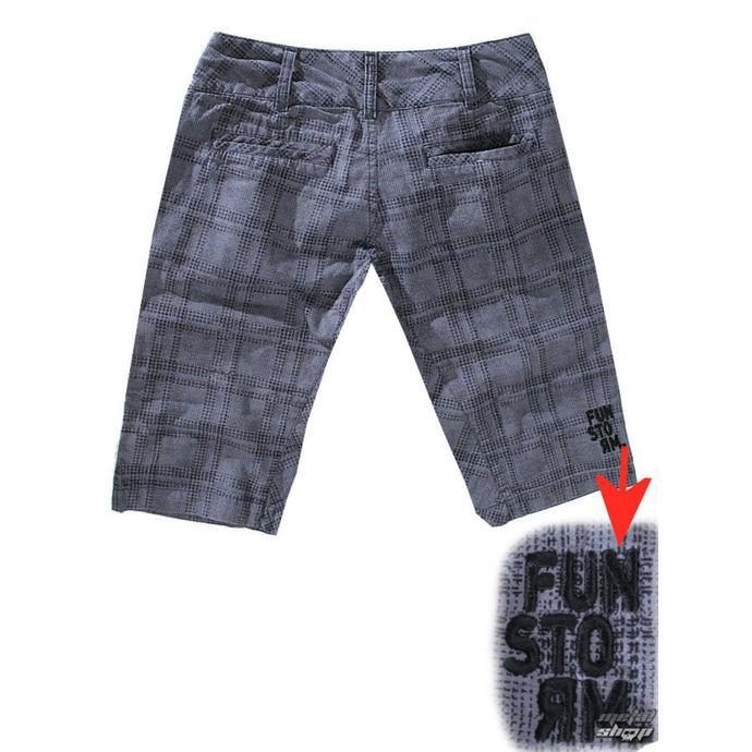 kraťasy dámské FUNSTORM - Caddy shorts