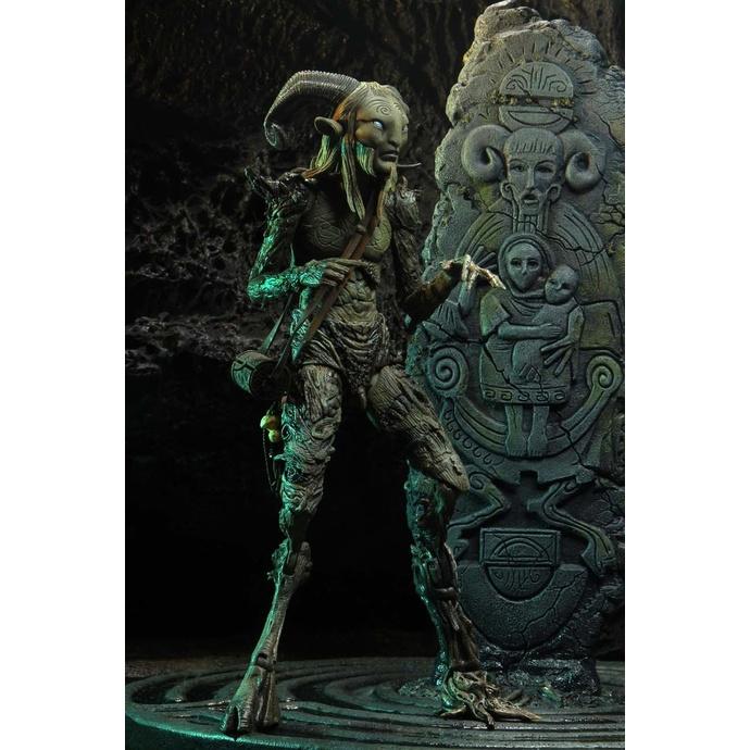 figurka (dekorace) Faunův labyrint - Guillermo del Toro Signature Collection Action Figure Old Faun - Pan's Labyrinth