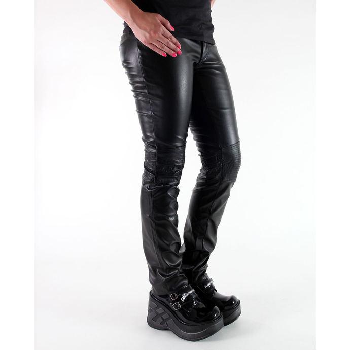kalhoty dámské MODE WICHTIG - Protect Low - Cut Sky