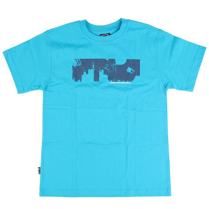 tričko dětské FUNSTORM - SK8