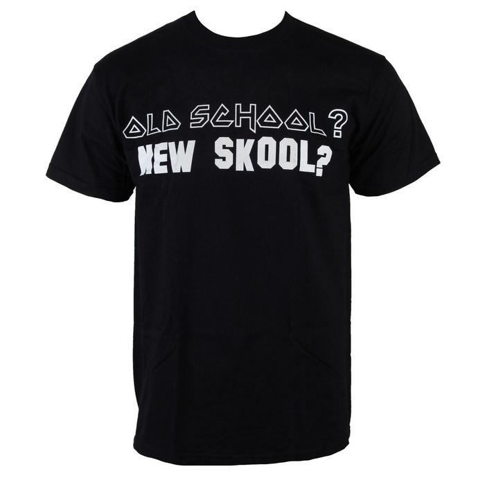 tričko pánské Fuck School - 184207