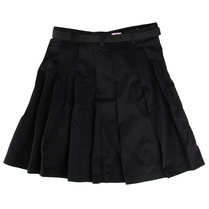 kilt Black Pistol - Short Kilt Denim Black
