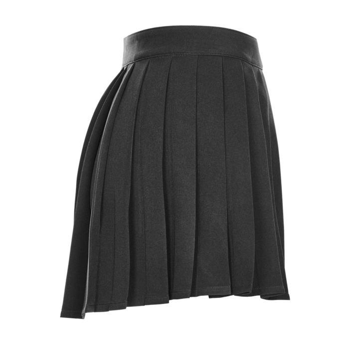 sukně dámská PUNK RAVE - Kira skir