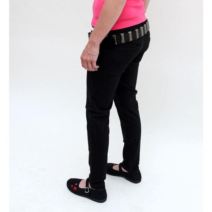 kalhoty dámské (jeansy) CIRCA - Impalita Peg