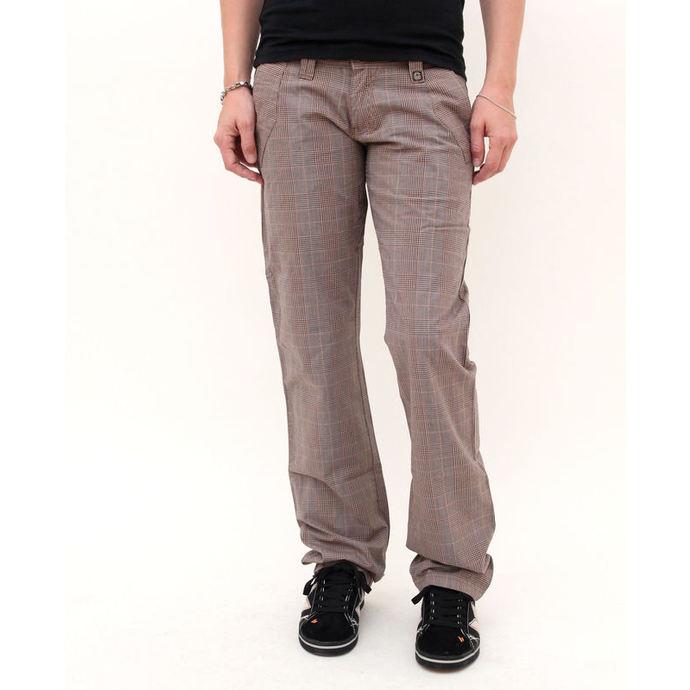 kalhoty dámské NUGGET