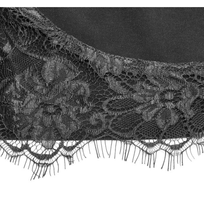 sukně dámská PUNK RAVE - Gorgona