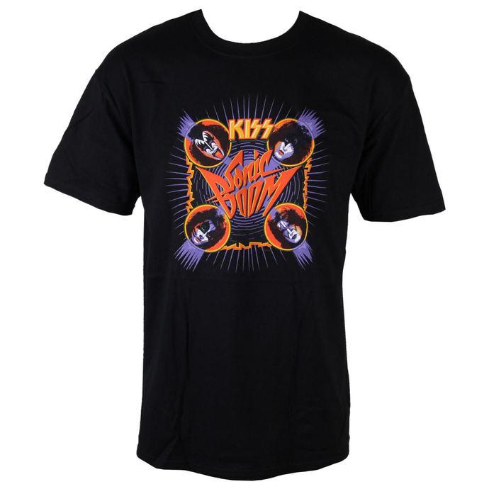 tričko pánské Kiss - Sonic Bomb - LIVE NATION