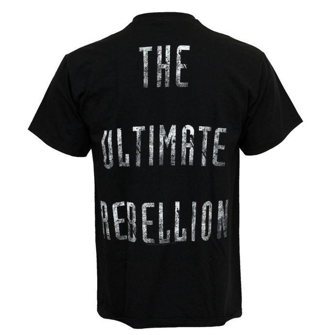 tričko pánské Dark Tranquillity - The Ultimate Rebellion - ST1273
