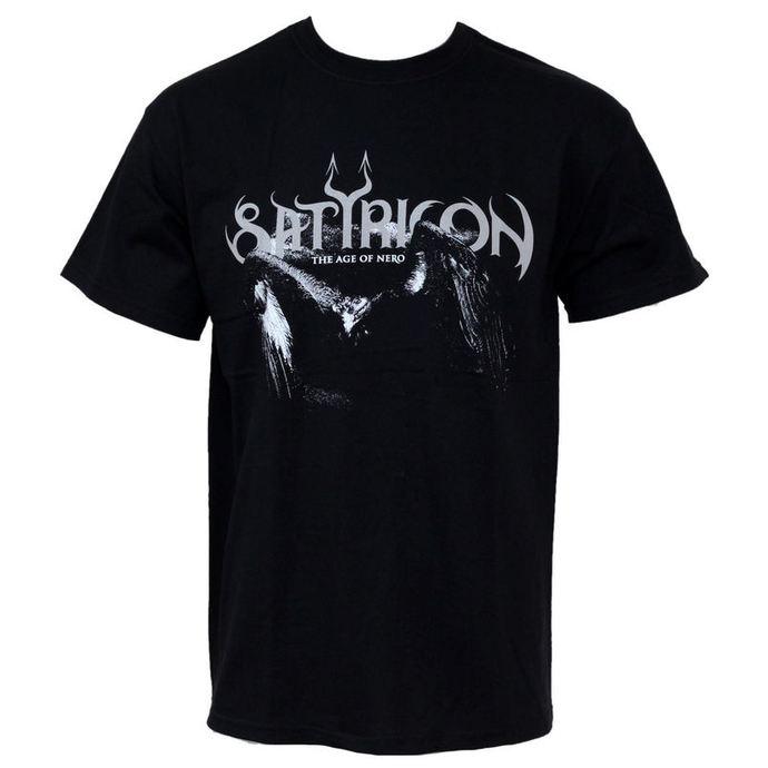tričko pánské Satyricon - Age Of Nero - ST1242