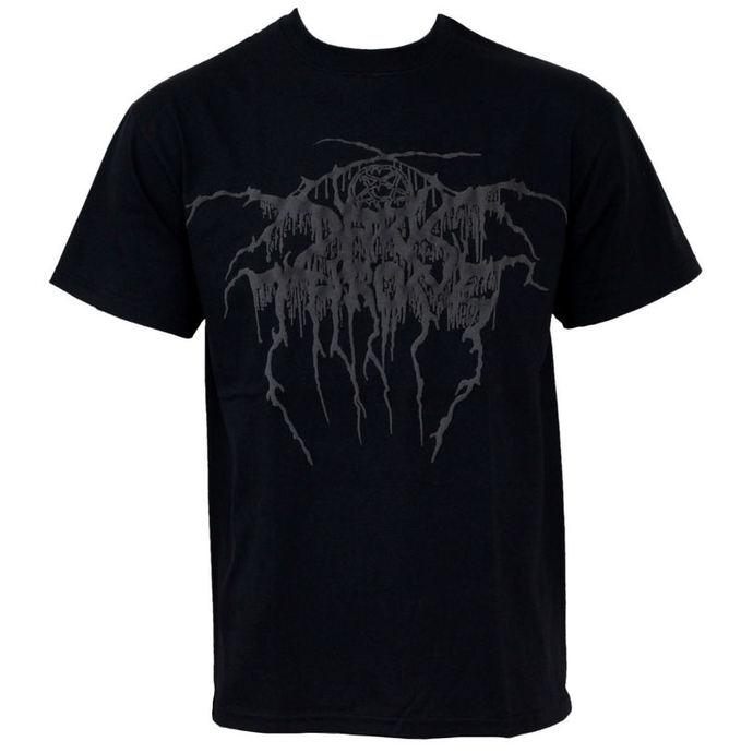 tričko pánské Darkthrone - True Norwegian Black Metal - RAZAMATAZ