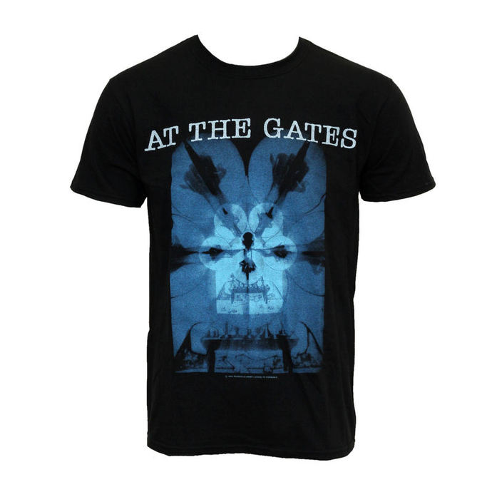 tričko pánské At The Gates - Burning Darkness - RAZAMATAZ