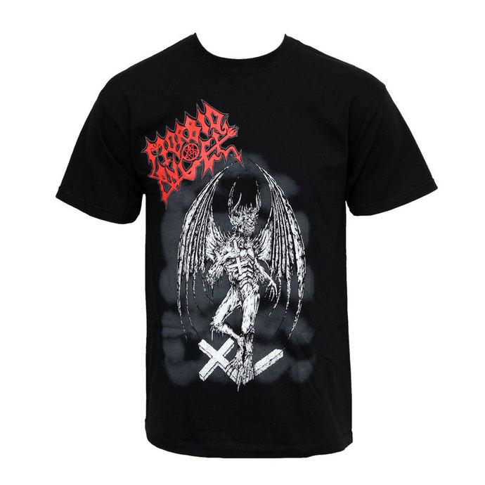 tričko pánské Morbid Angel - Gargoyle - ST0421