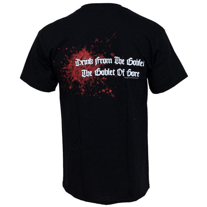 tričko pánské Death - Scream Bloody Gore - ST1276