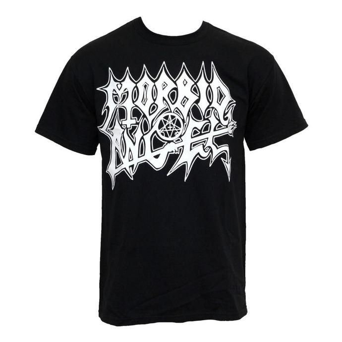 tričko pánské Morbid Angel - Extreme Music - RAZAMATAZ