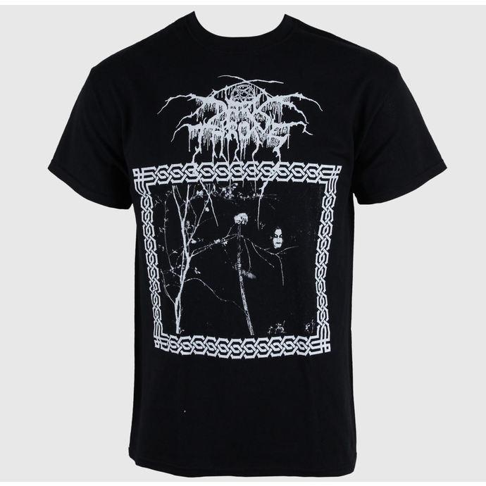 tričko pánské Darkthrone - Taakerferd/Under A Funeral Moon