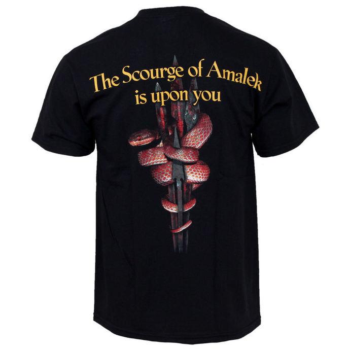 tričko pánské Nile - Black Seeds - RAZAMATAZ