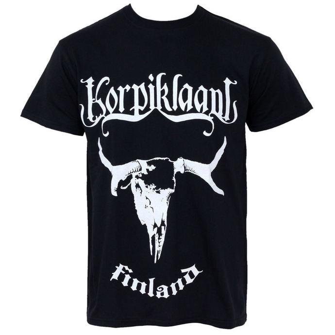 tričko pánské Korpiklaani - We Eat Iron - ST1126