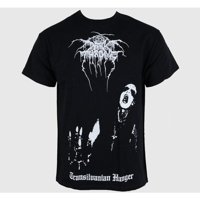 tričko pánské Darkthrone - Transilvanian Hunger