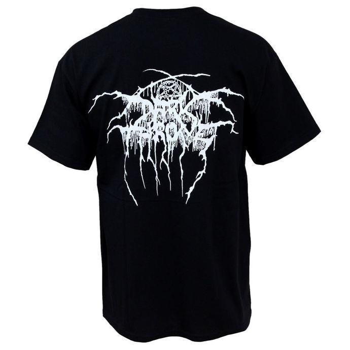 tričko pánské Darkthrone - A Blaze In The Northern Sky
