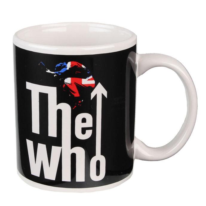 hrnek The Who - Union Jack - ROCK OFF