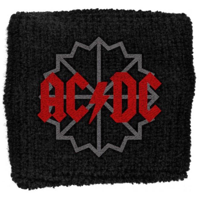 potítko AC/DC - Black Ice - RAZAMATAZ
