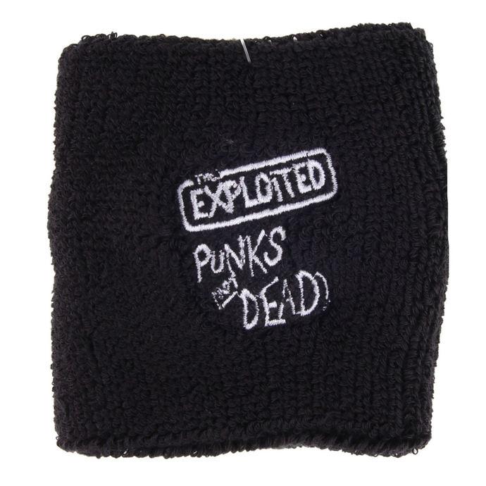 potítko Exploited - Punks Not Dead - RAZAMATAZ