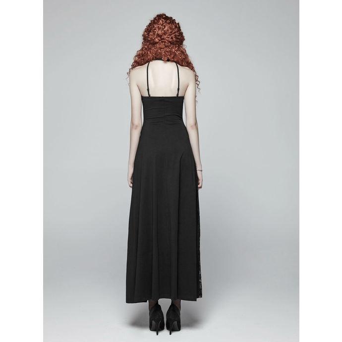 šaty dámské PUNK RAVE - Antagonism