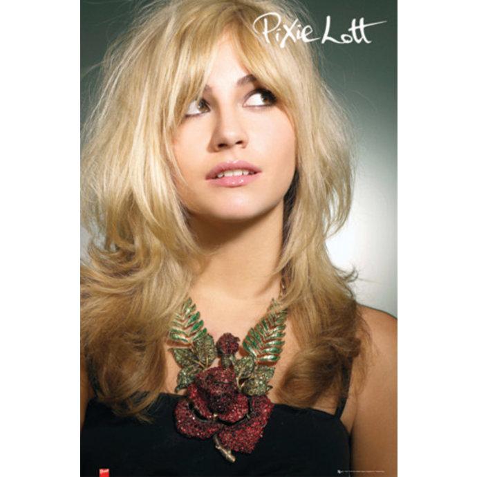 plakát Pixie Lott - GB posters