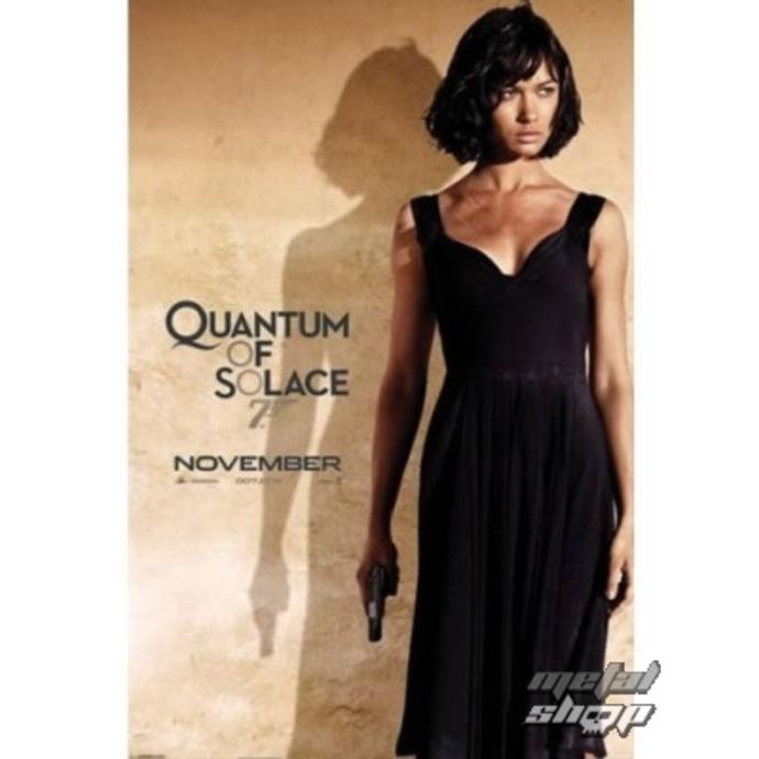 plakát - James Bond - Quantum of Solace - PP31734