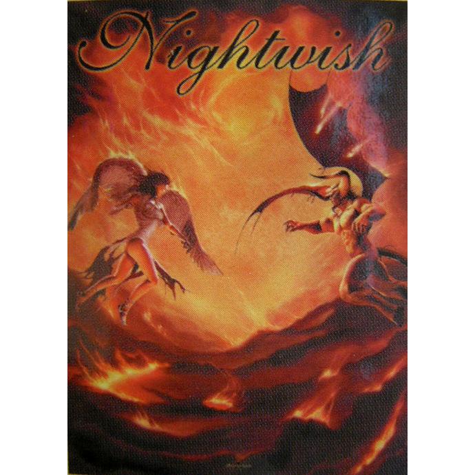 vlajka Nightwish