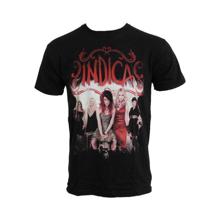 tričko pánské Indica