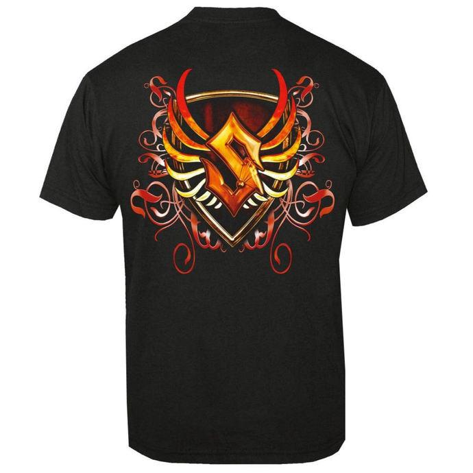 tričko pánské Sabaton - Coat of Arms -  NUCLEAR BLAST