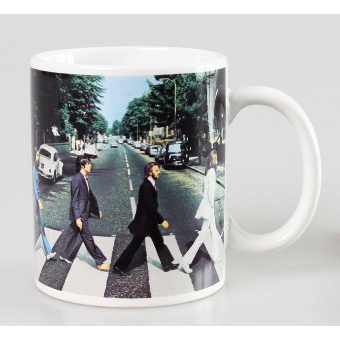 hrnek Beatles - Abbey Road -  ROCK OFF