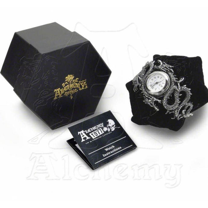 hodinky dámské Imperial Dragon ALCHEMY GOTHIC