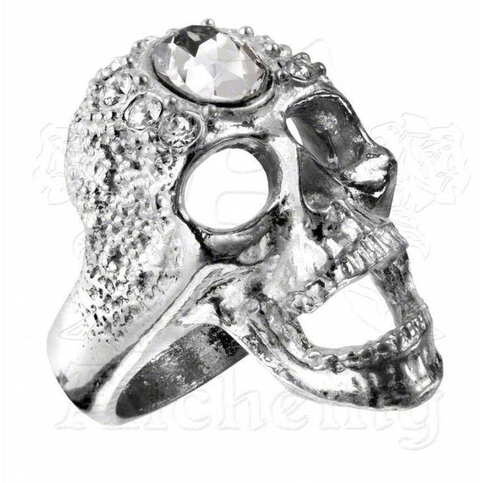 prsten Victoria's Glad-Rocks ALCHEMY GOTHIC