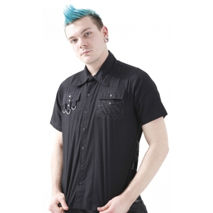 košile pánská DEAD THREADS (GS9218)