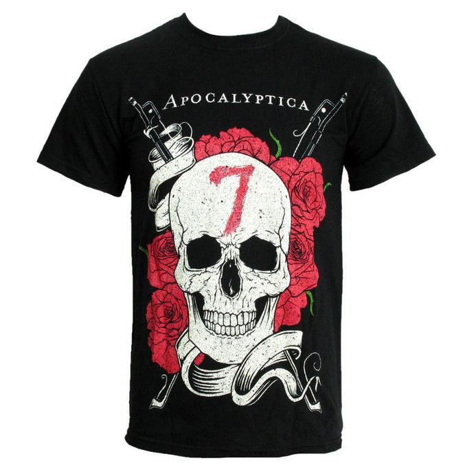 tričko pánské Apocalyptica