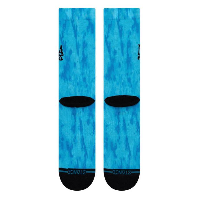 ponožky NIRVANA - NEVERMIND BLUE - STANCE