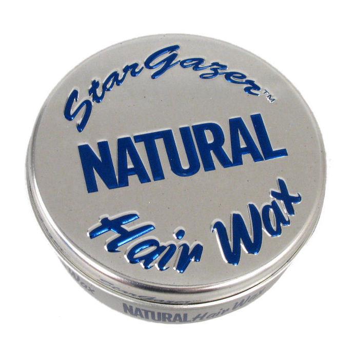vosk na vlasy STAR GAZER - Natural Wax
