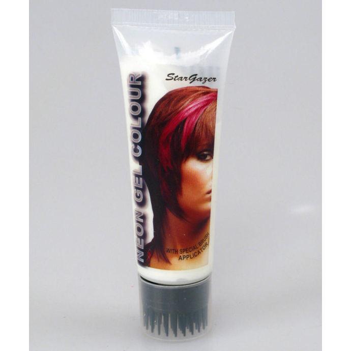 barva (gel) na vlasy STAR GAZER - UV White Glow