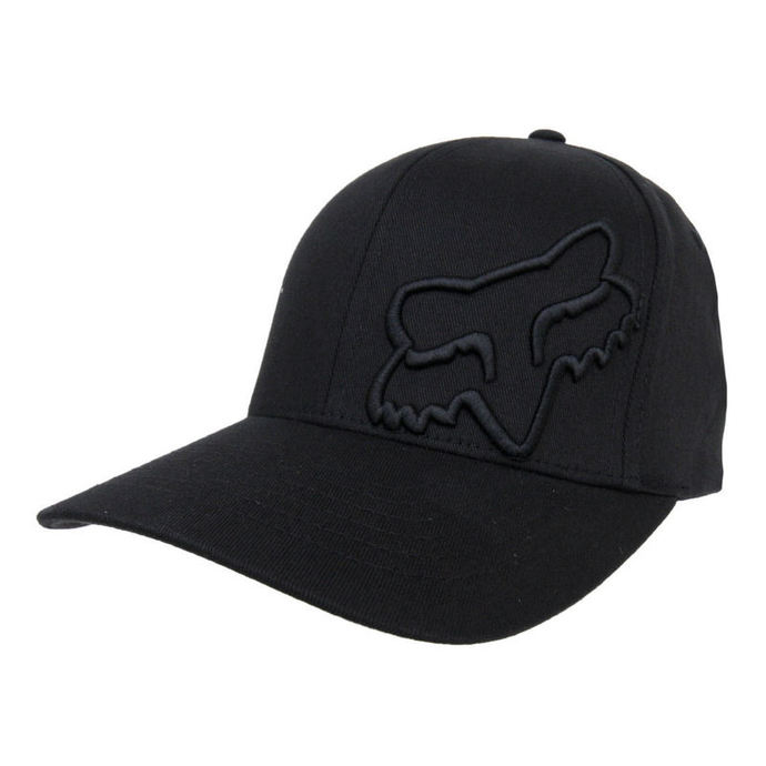 kšiltovka FOX - Flex 45 - BLACK