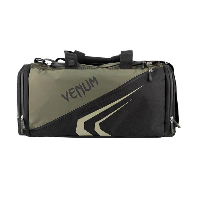 taška Venum - Trainer Lite Evo Sports - Khaki/Black